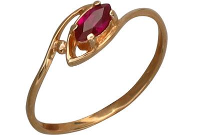 Золотое кольцо  01K211753
