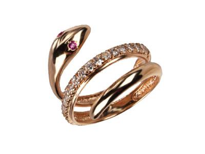 Золотое кольцо  01K211824