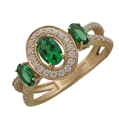 Золотое кольцо  01K215337