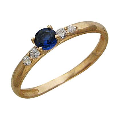 Золотое кольцо  01K215424