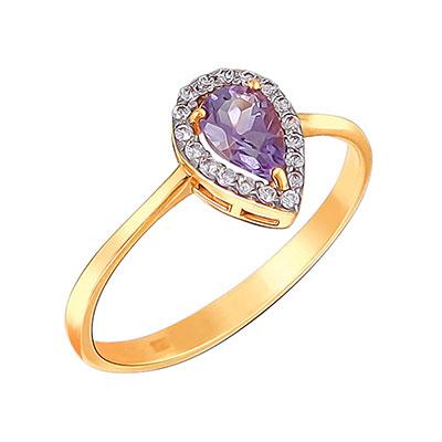 Золотое кольцо  01K3110976-2