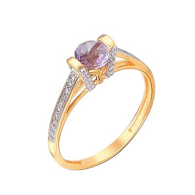 Золотое кольцо  01K3110978-2