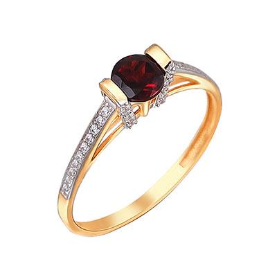 Золотое кольцо  01K3110978-3