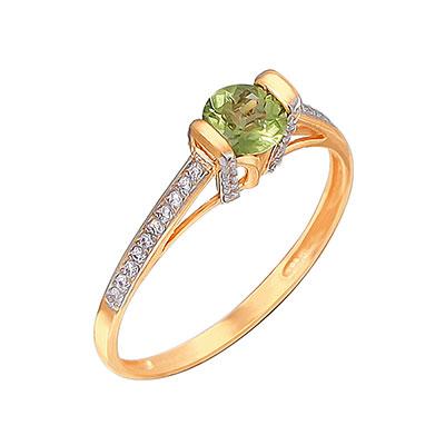 Золотое кольцо  01K3110978-4