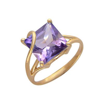 Золотое кольцо  01K314668-2