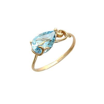 Золотое кольцо  01K314800