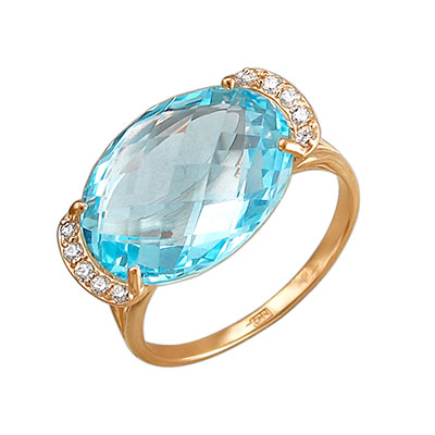Золотое кольцо  01K315071-1