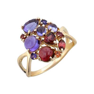 Золотое кольцо  01K316232-1