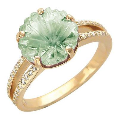 Золотое кольцо  01K316620-3
