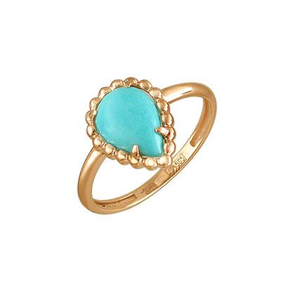 Золотое кольцо  01K419669-1