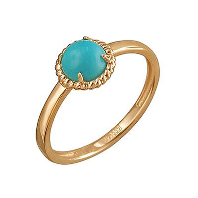 Золотое кольцо  01K419671-1