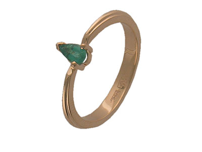 Золотое кольцо  01K513072
