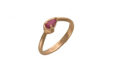 Золотое кольцо  01K513074