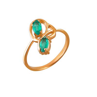 Золотое кольцо  01K513537-1
