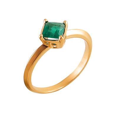 Золотое кольцо  01K513557-1