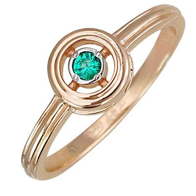 Золотое кольцо  01K517578