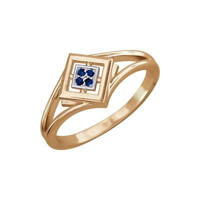 Золотое кольцо  01K517584