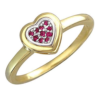 Золотое кольцо  01K537585
