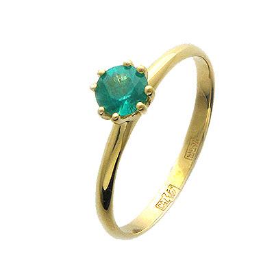 Золотое кольцо  01K544136