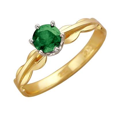 Золотое кольцо  01K563186-1