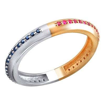 Золотое кольцо  01K568418-1