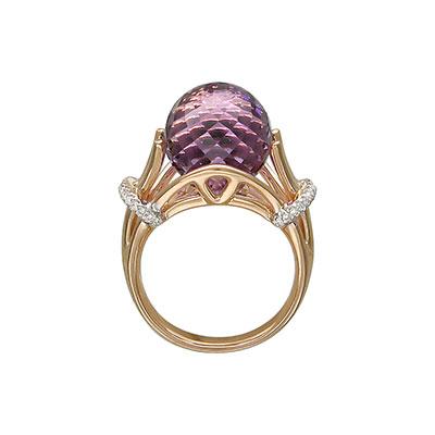 Золотое кольцо  01K6110164-1