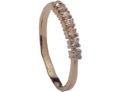 Золотое кольцо  01K611117