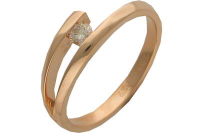 Золотое кольцо  01K611438