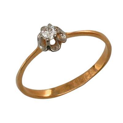 Золотое кольцо  01K611451