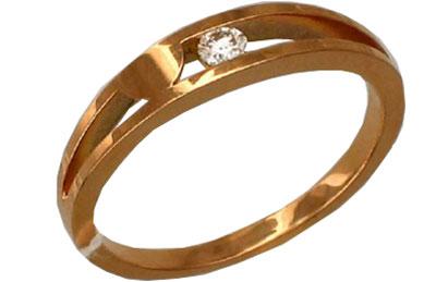 Золотое кольцо  01K612412