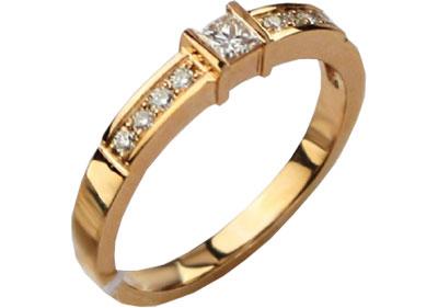 Золотое кольцо  01K612461