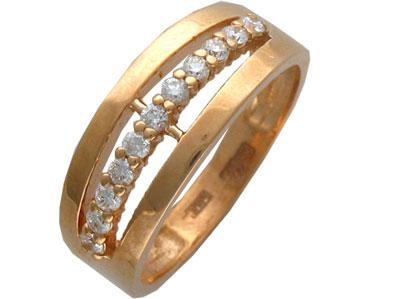 Золотое кольцо  01K612813