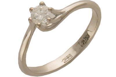 Золотое кольцо  01K613187