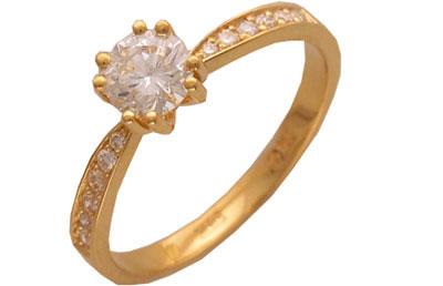 Золотой браслет  01K613333