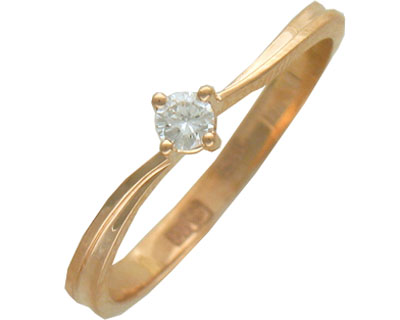 Золотое кольцо  01K613627