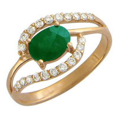 Золотое кольцо  01K613980-2