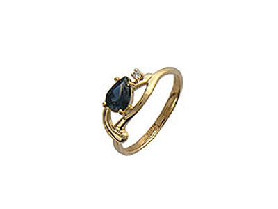 Золотое кольцо  01K614226