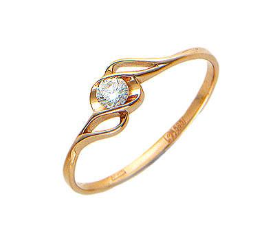Золотое кольцо  01K614717