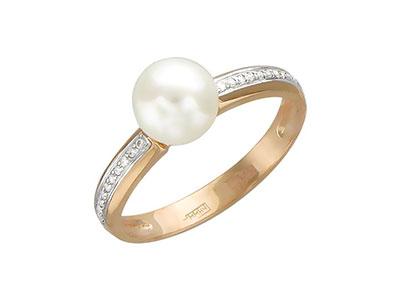 Золотое кольцо  01K614937-1