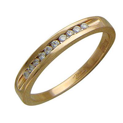 Золотое кольцо  01K615262