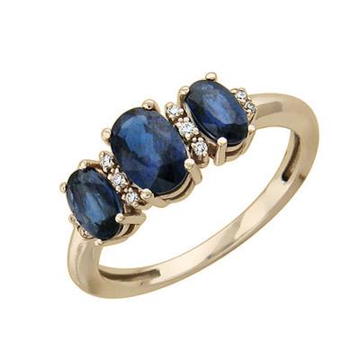 Золотое кольцо  01K616020
