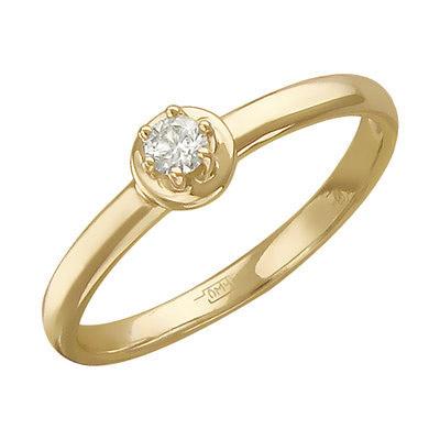 Золотое кольцо  01K616727
