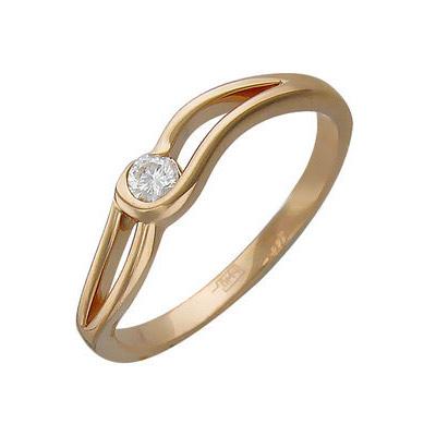 Золотое кольцо  01K616731