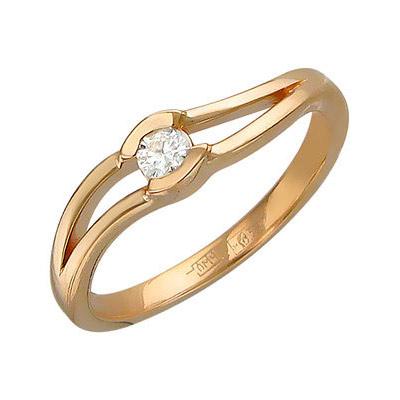Золотое кольцо  01K616736