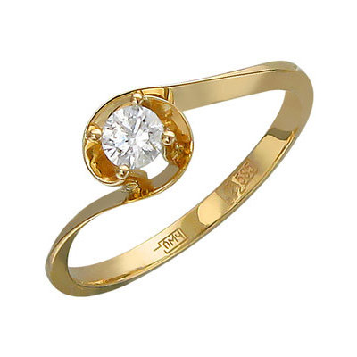 Золотое кольцо  01K616775