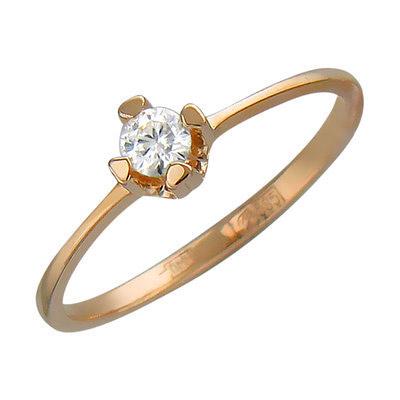Золотое кольцо  01K616778