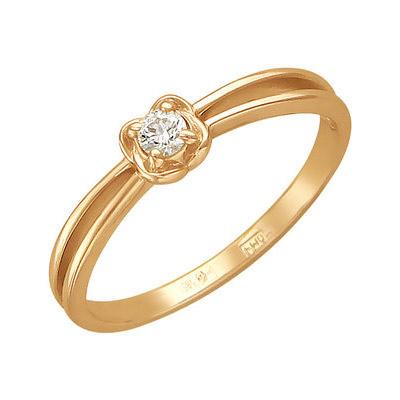 Золотое кольцо  01K616805