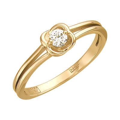 Золотое кольцо  01K616809