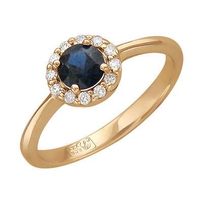 Золотое кольцо  01K616868