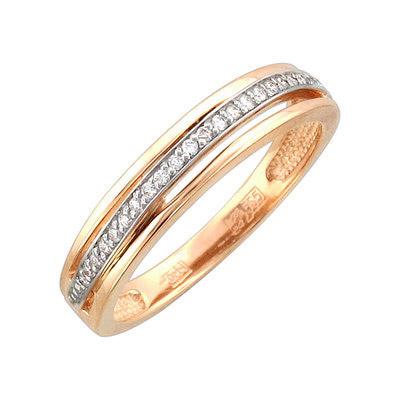 Золотое кольцо  01K616897